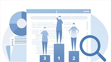Cómo analizar fácilmente a su competencia con Leanus Informa