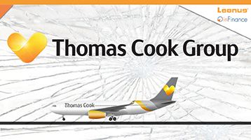 Early Warning: un test sul caso Thomas Cook