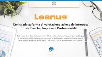 Sessione di Training Leanus