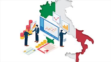 COVID 19 – Dall'analisi del sistema Italia – 5 azioni per superare l'emergenza economica