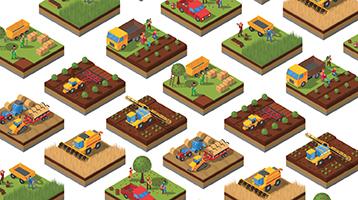 Ecco come si valutano le imprese del settore agroalimentare