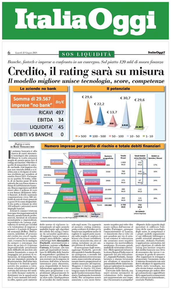 Italia_Oggi_Rating_su_misura
