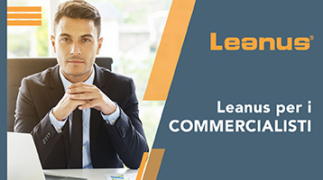Leanus per i Commercialisti