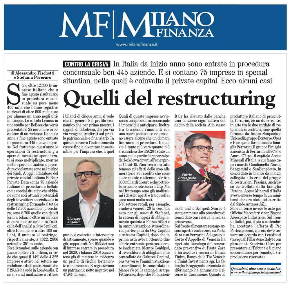 MF_21_11_2020_Quelli del restructuring