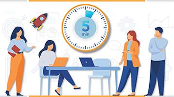 Come fare il Business Plan di una startup in 5 minuti
