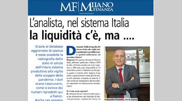 L'analista nel sistema Italia