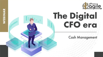 THE DIGITAL CFO ERA – Cash Management